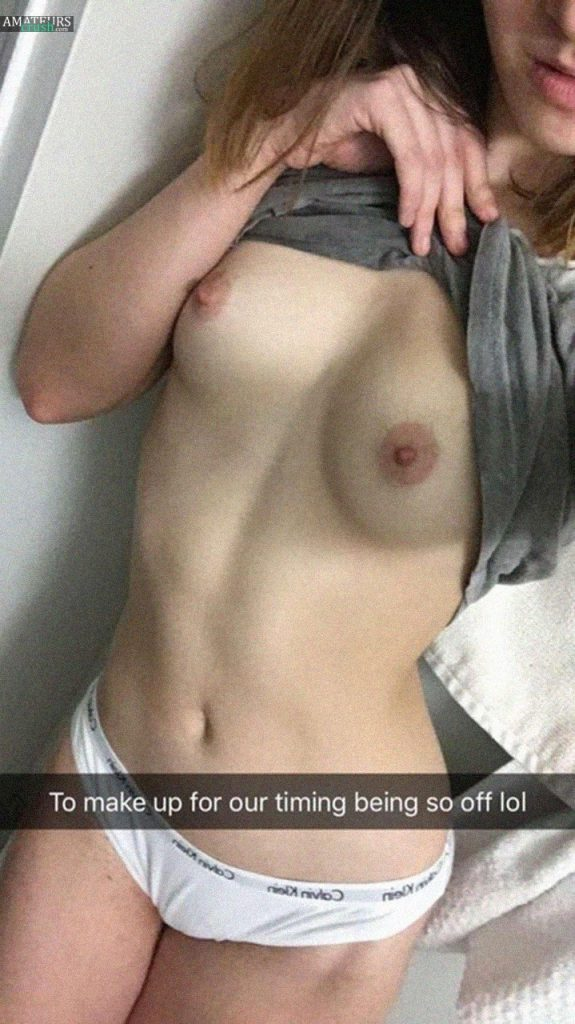 Nude snaps